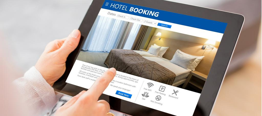 How to Choose a Hotel Online