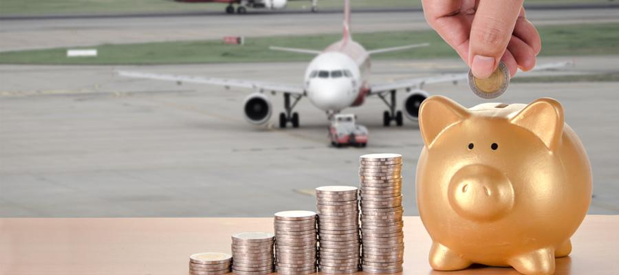 How to Save Prices on International Flight Booking?