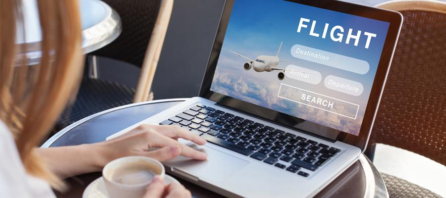 Know the Best Time to Book Flight Tickets