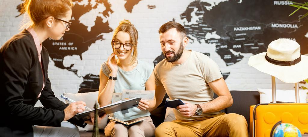 Incentive Travel Program: Making Workplace a Fun