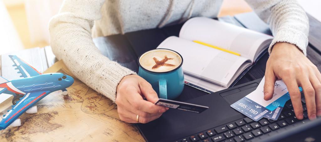 Online Booking: Making Reservations Easier
