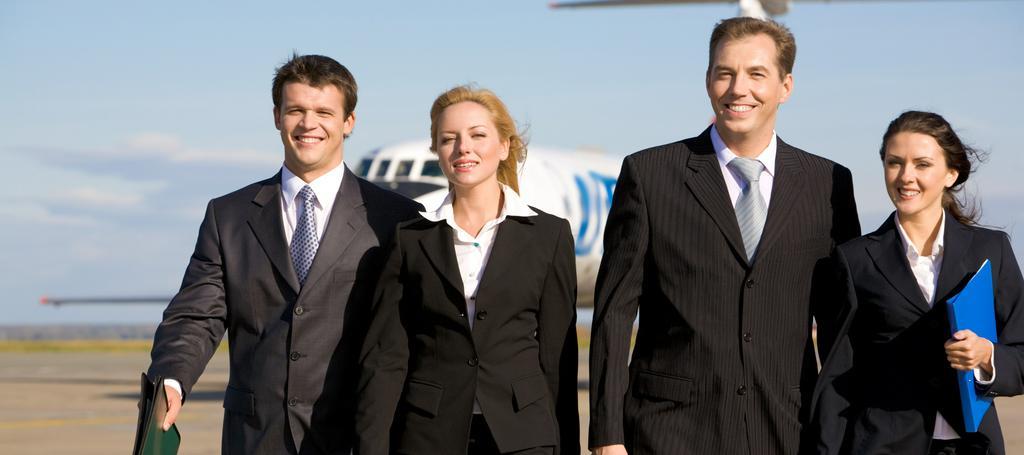 International Flight: Have you got the best Deal?