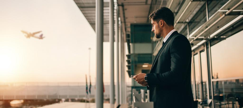 Cheap Last Minute Flights: Helping the Business Travelers