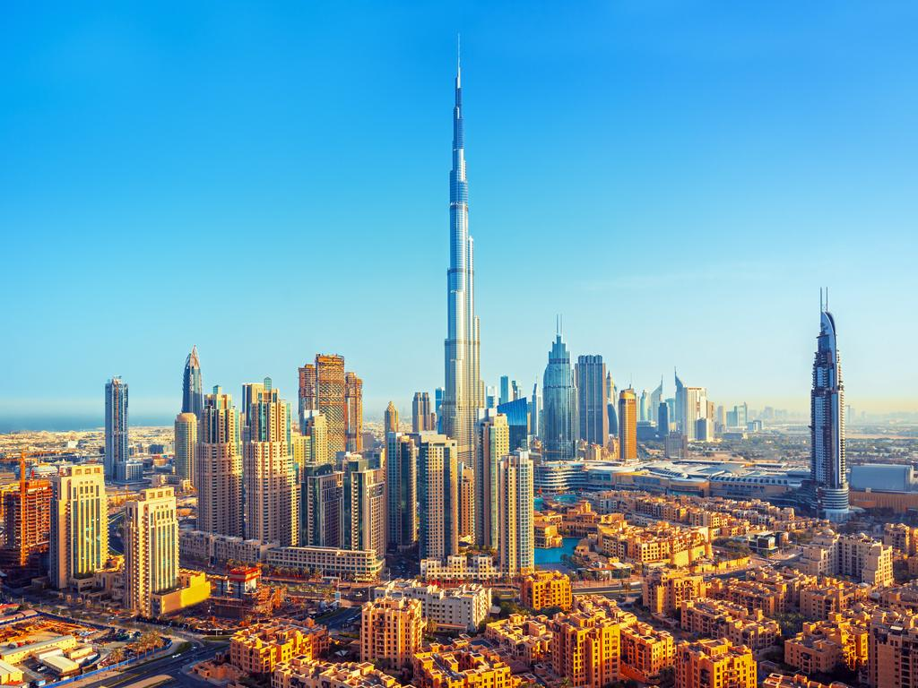 Dubai Visa: Things you should Know!