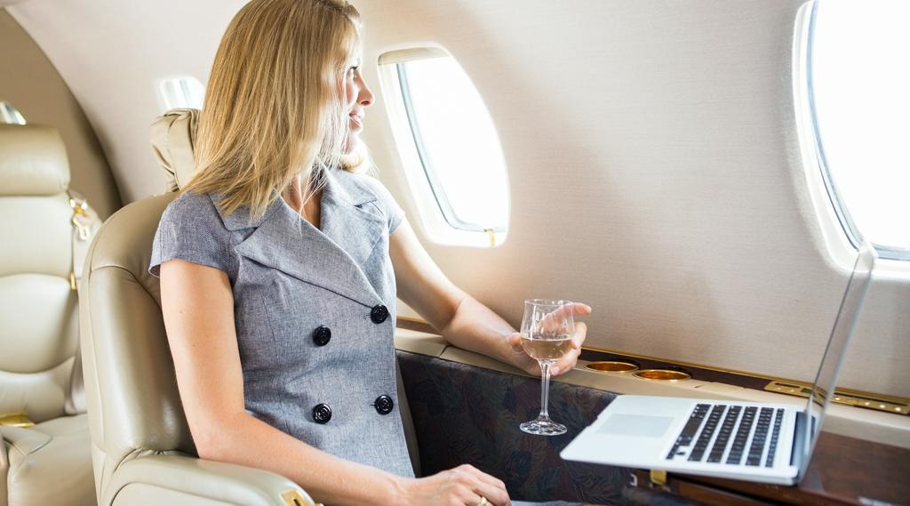 Business Class Flights: Make your Dream come True