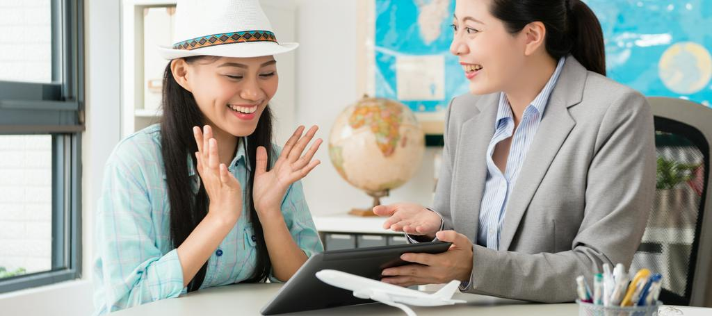 Choosing a Travel Company: Make the Right Choice