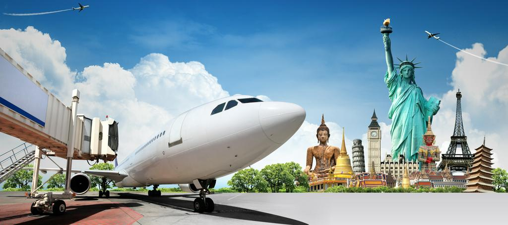 International Flight: How to book cheap tickets at right time?