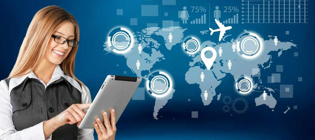 Online Booking System: A Boon for Customers