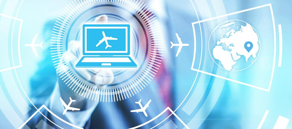 Online Air Ticket Booking: Solving our Worries