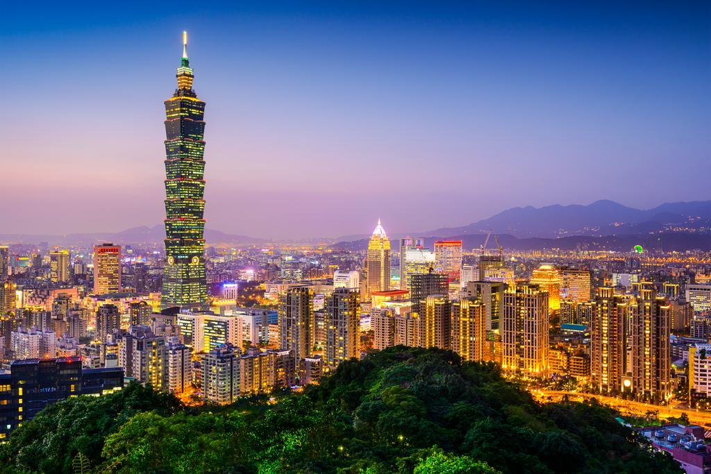 Taiwan: The Timeless Beauty
