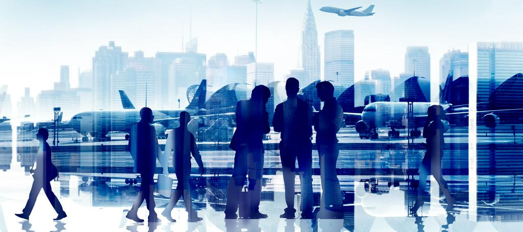 Business Needs Corporate Travel Management