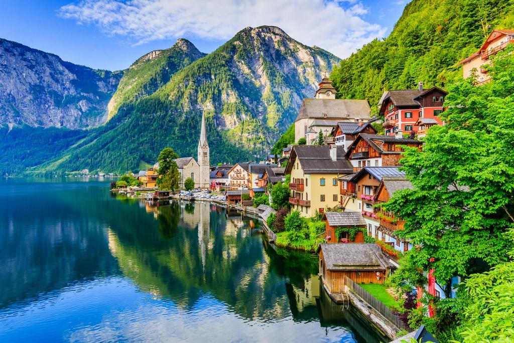 Austria: A Spectacular Country