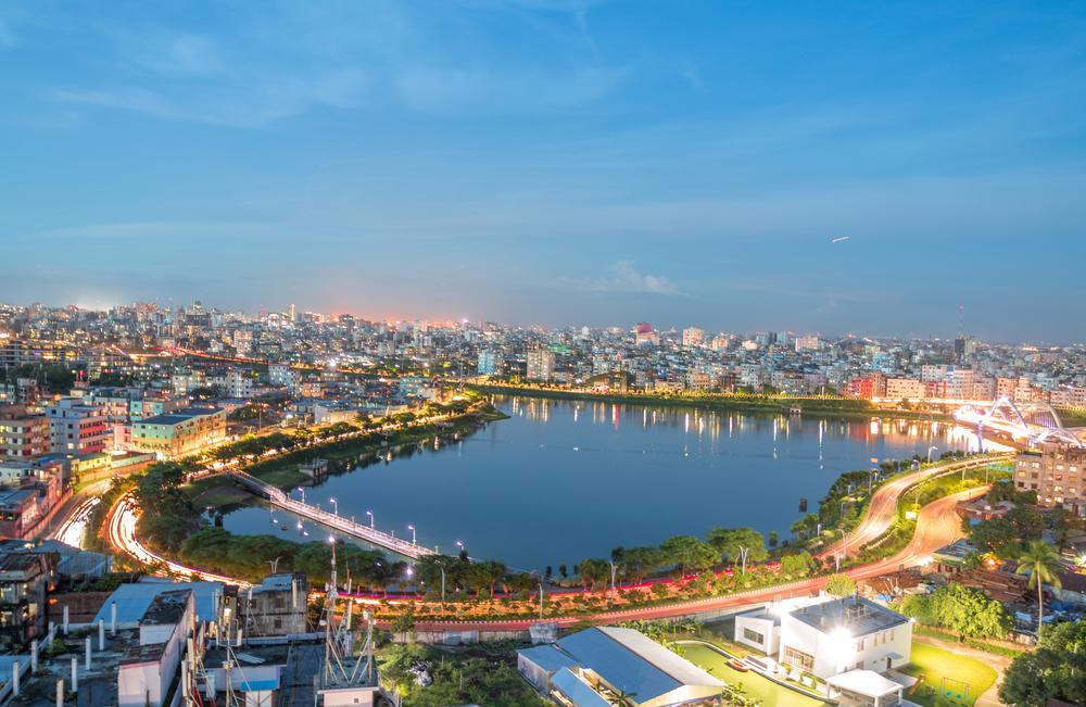 Bangladesh: South Asia's Greenest Jewel