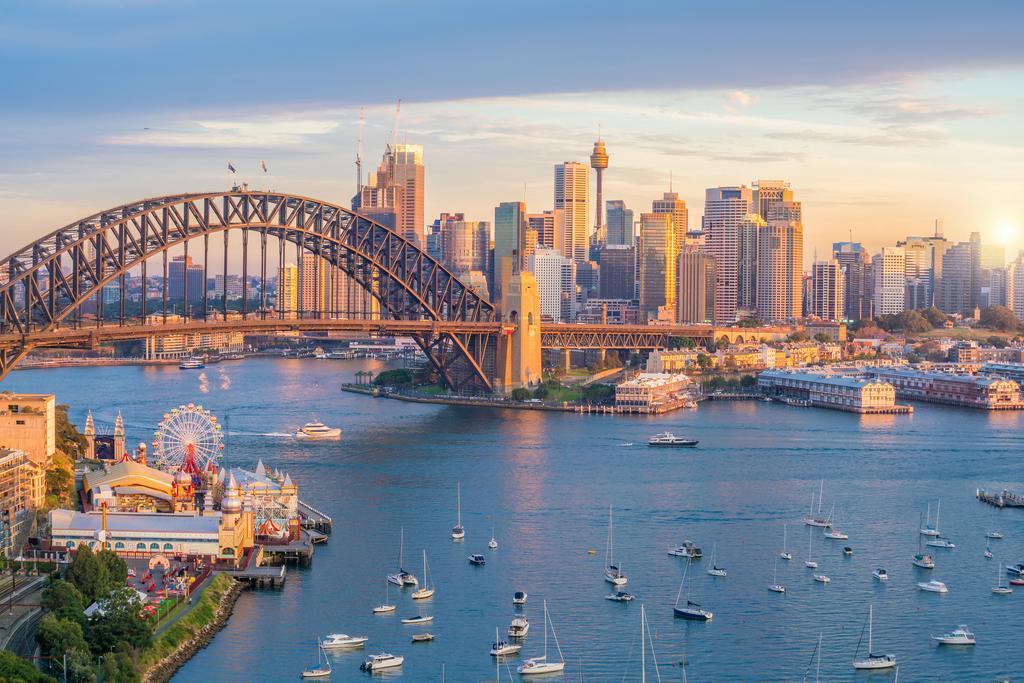 A Perfect Guide to Australia Visa