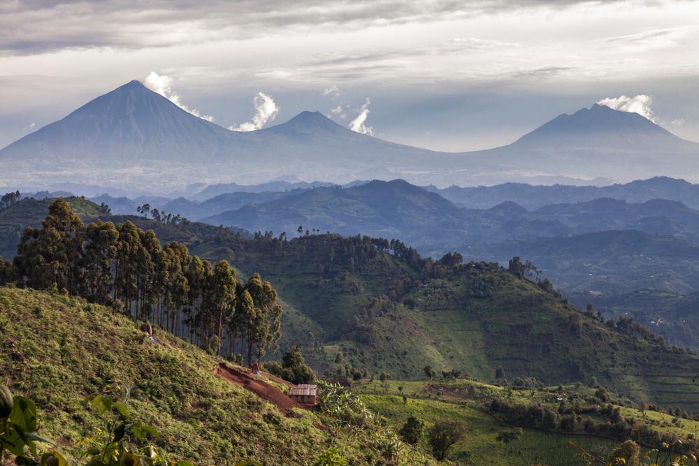 Rwanda Visa Application: ARwanda Visa Land of Thousand Hills