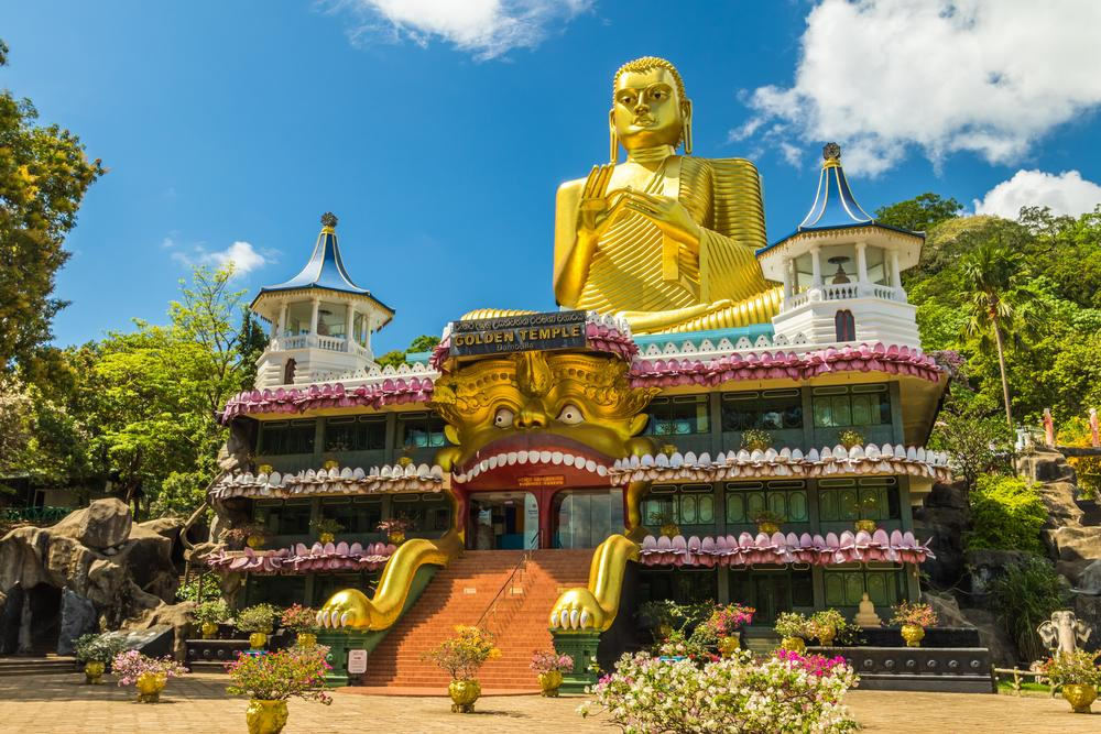 Get Sri Lanka Visa – Travel Around the beautiful Island