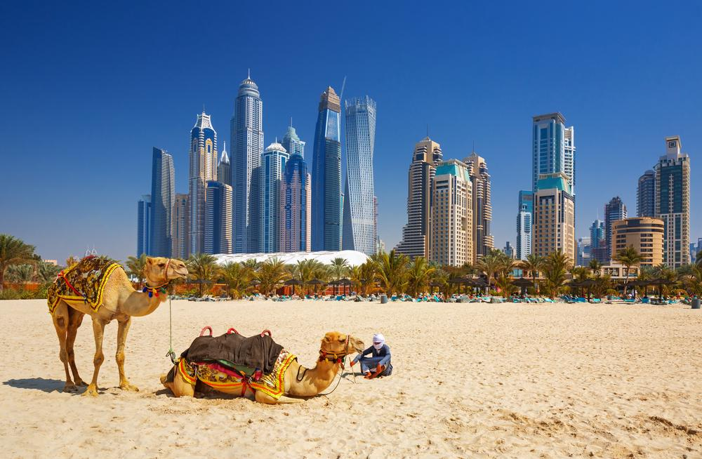 Dubai Tourist Visa: Reasons to Apply for it!