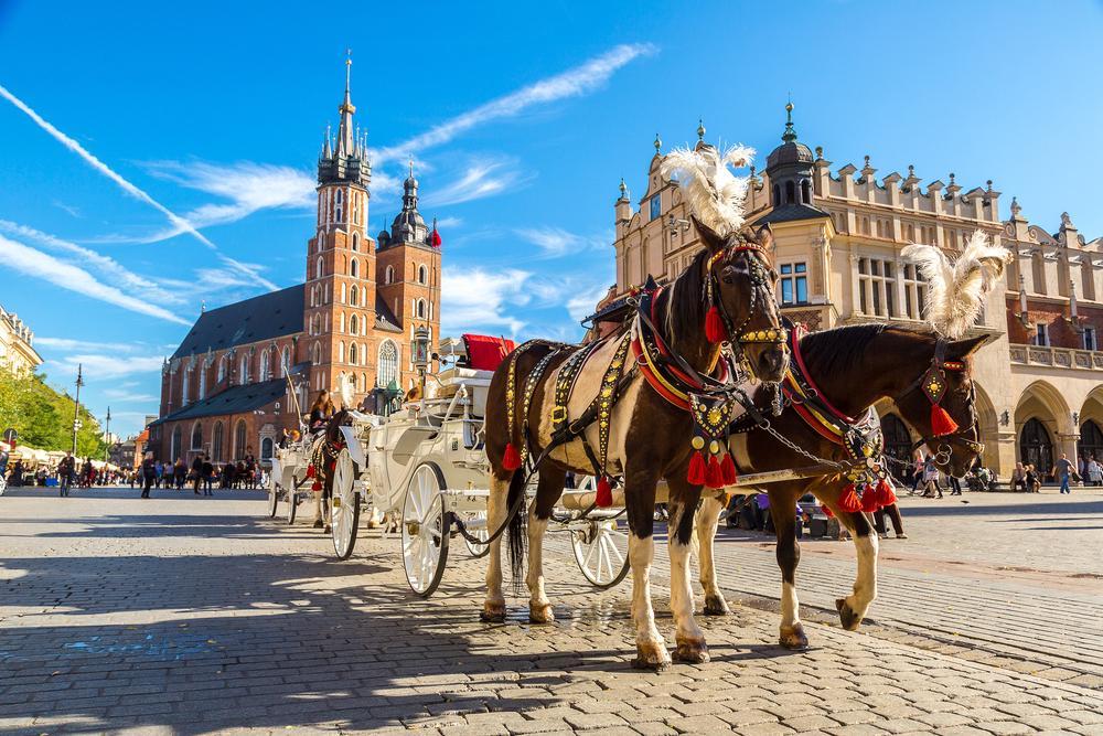 Poland Visa: Know the Details