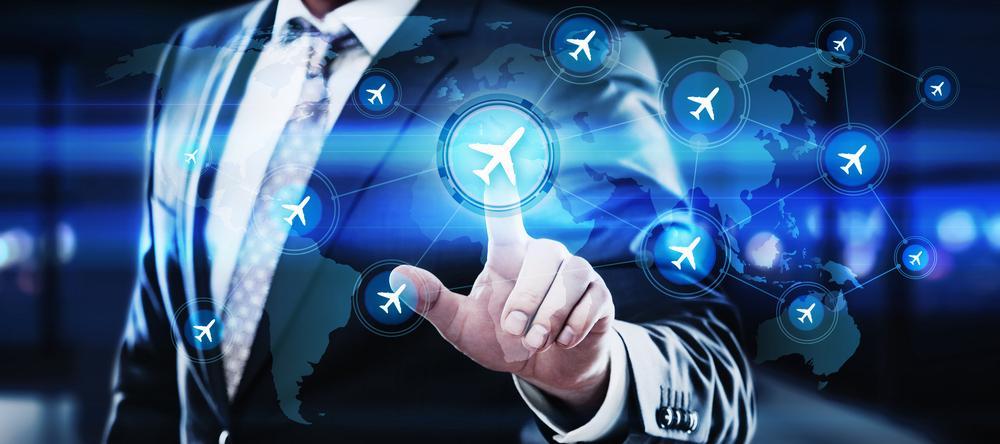 Travel Management Company: Enjoy the Benefits