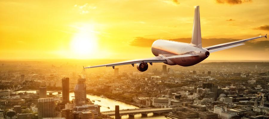 International Flights: Get them at the Best Prices