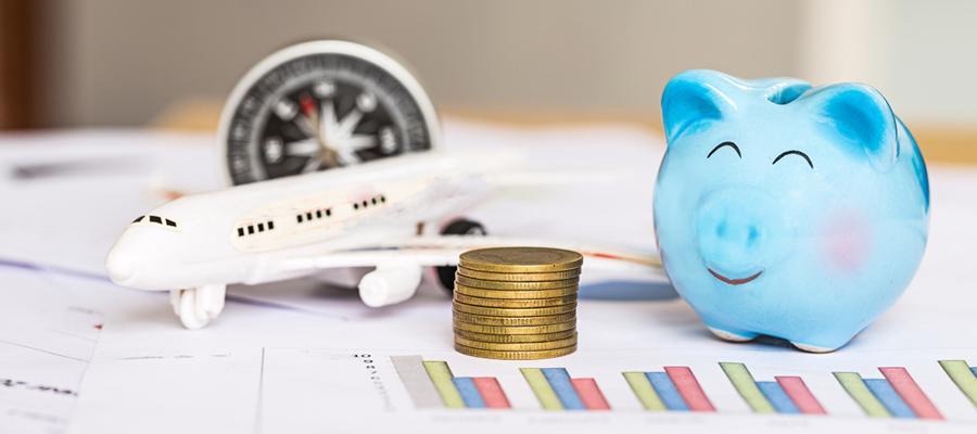 Tricks to Save Money on International Flights!