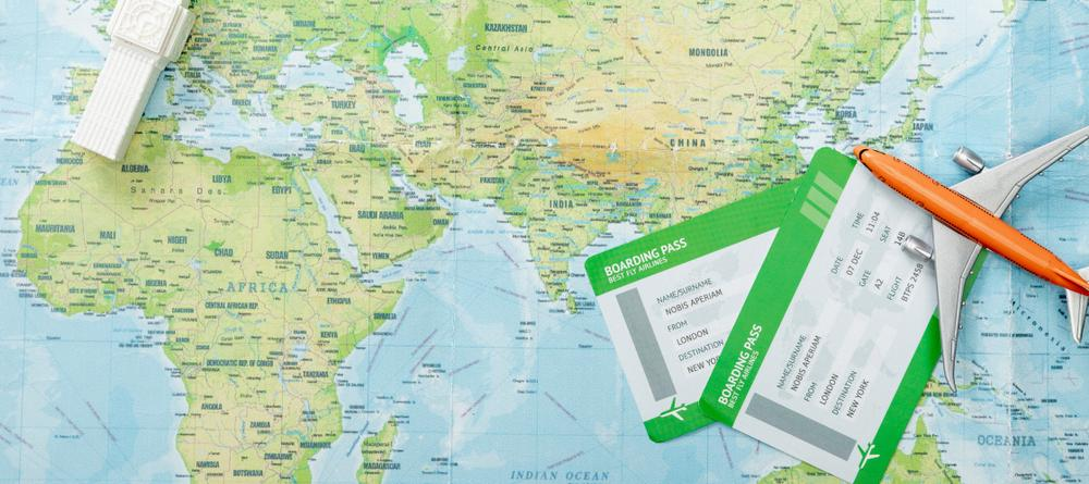 Obtain Cheap Air Tickets: Here are Several Facts!