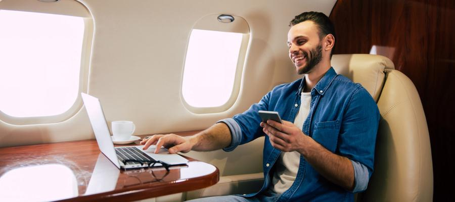 Save on Business Class Flights Booking: Here is How!