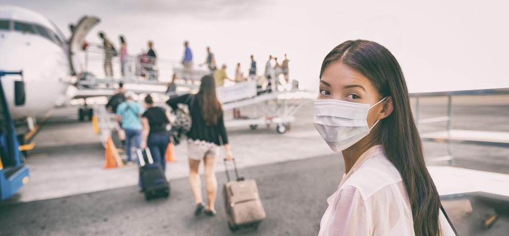Travel and Coronavirus: How much is corporate travel getting affected?