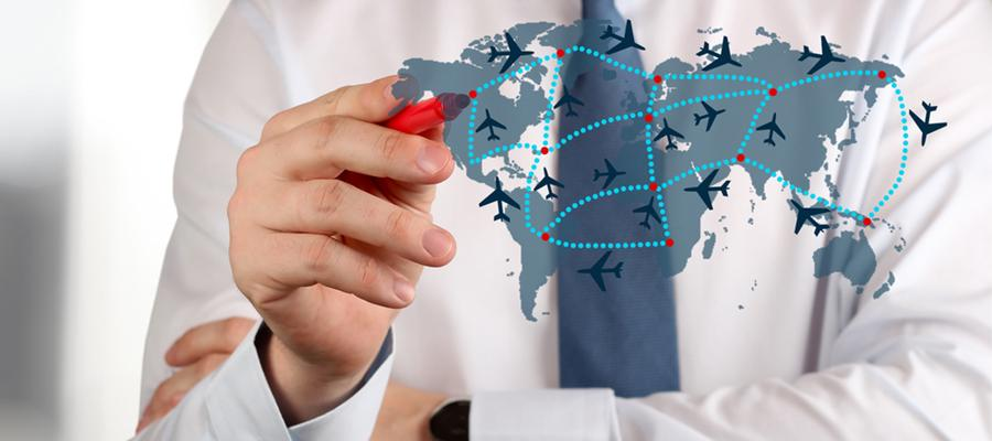 International Flight: Here are the Things to Consider