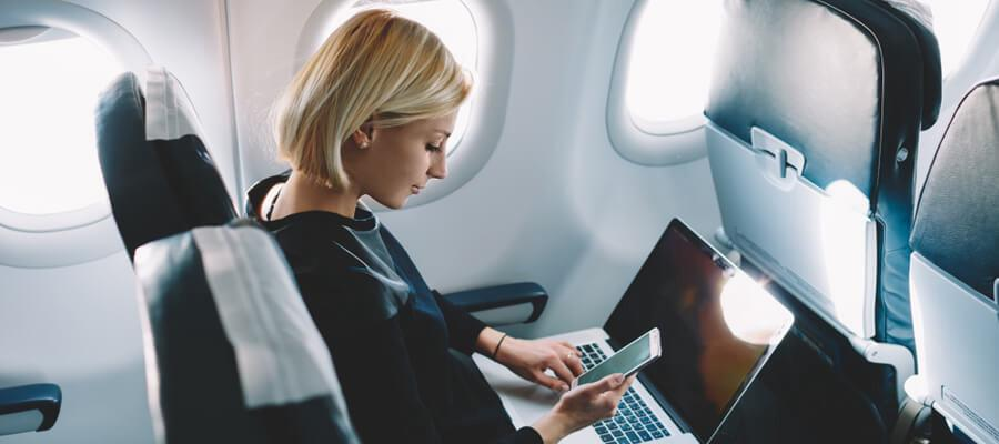 Guide to Finding the Best Business Class Flights