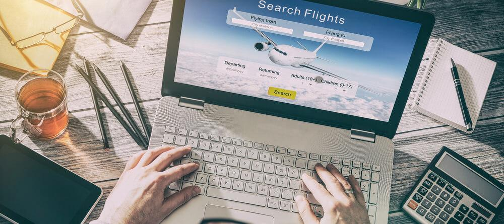 WHAT DO I HAVE TO KNOW BEFORE BOOKING AN ONLINE FLIGHT TICKET?