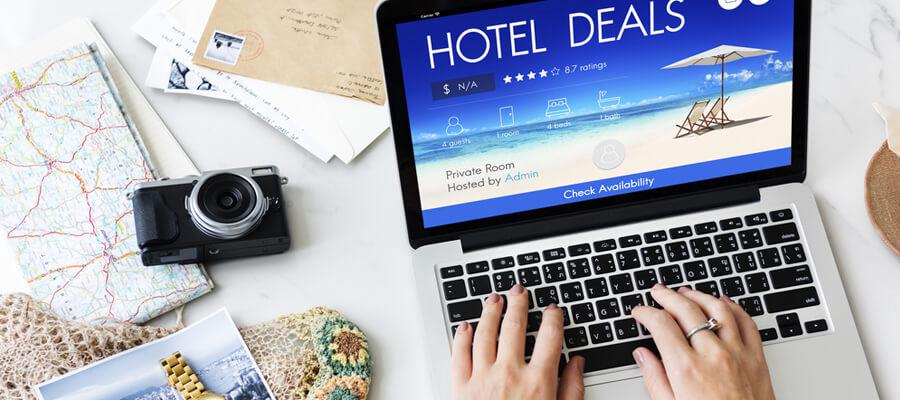 HOW TO FIND THE BEST LAST MINUTE HOTEL DEALS