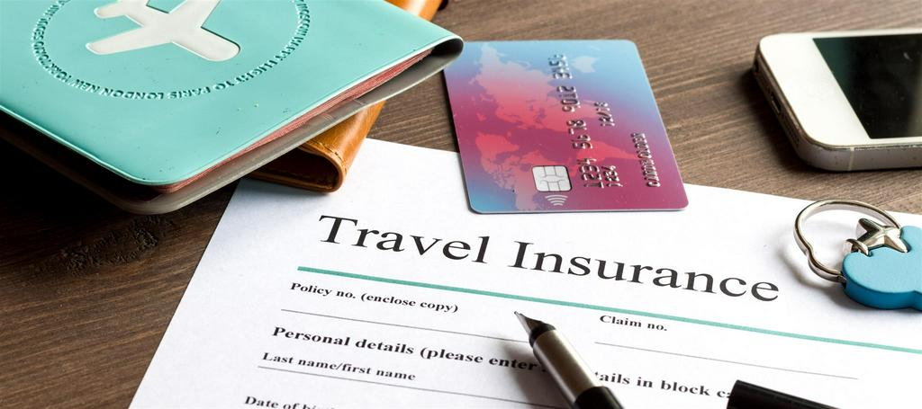 WHAT KIND OF TRAVEL INSURANCE DO YOU NEED?