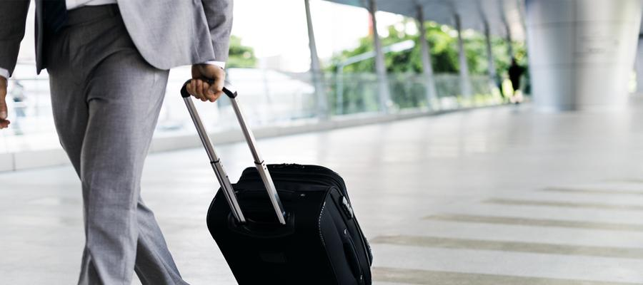 MANAGING BUSINESS TRAVEL DURING THE COVID-19 PANDEMIC