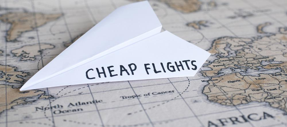 cheap flight