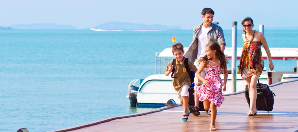 TRAVEL TIPS TO KEEP IN MIND FOR FAMILY TRIPS