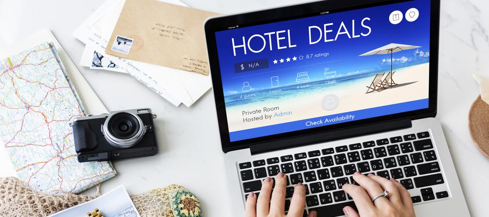 Book Hotels In Advance