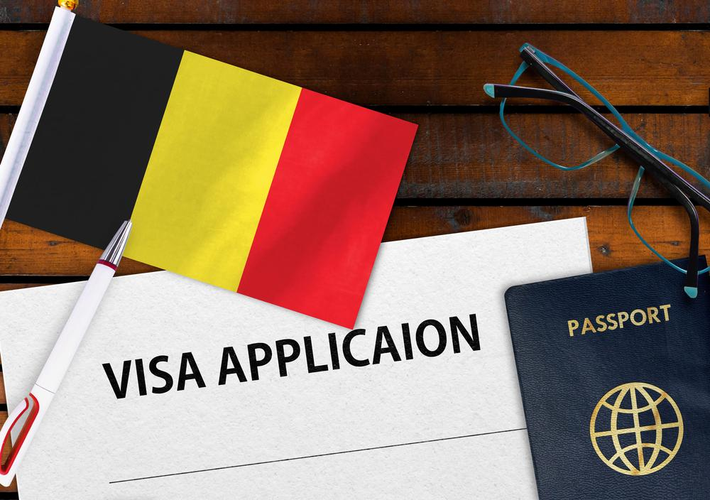 Student Visa for Belgium