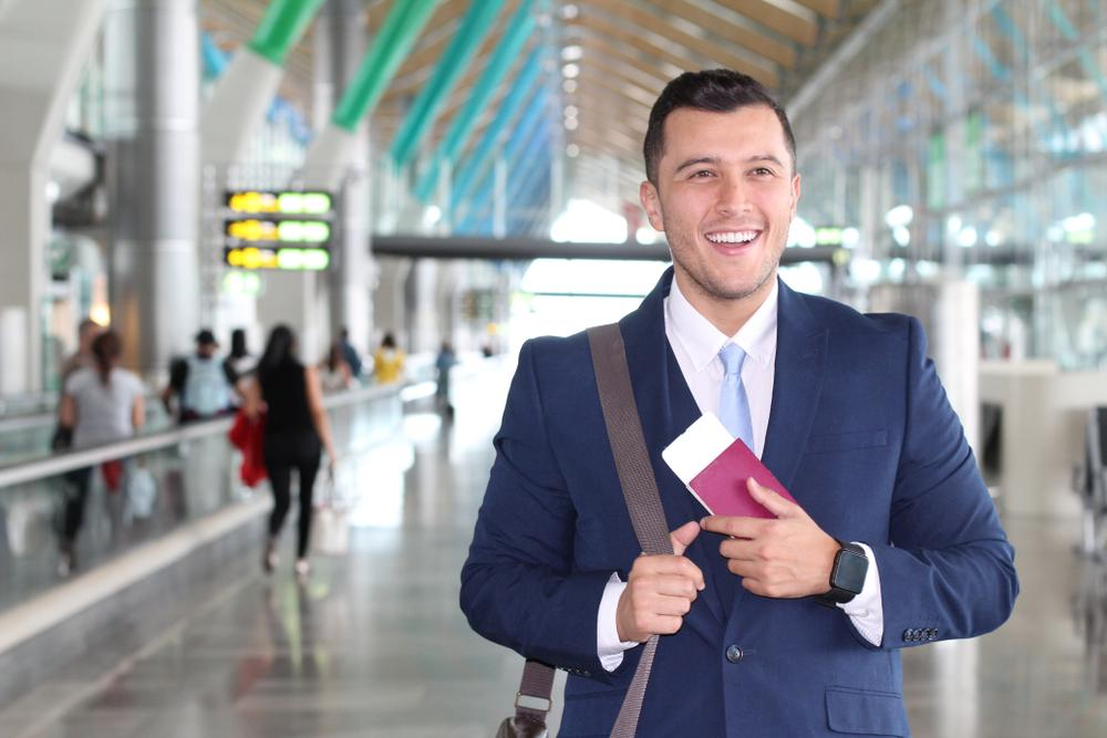 How to Apply For A B1 Visa?