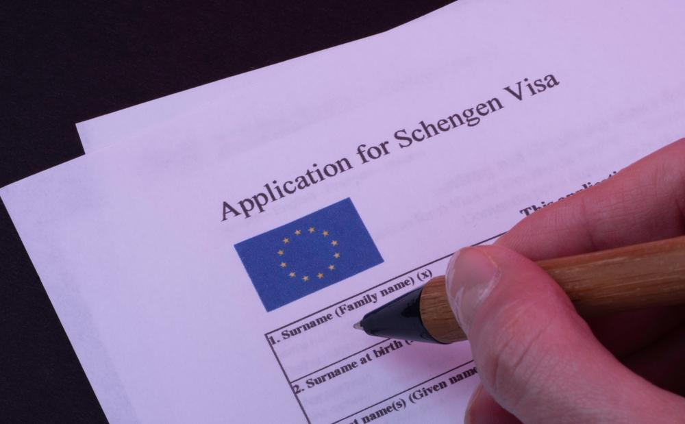 How to book for an Italy Schengen Visa Appointment?