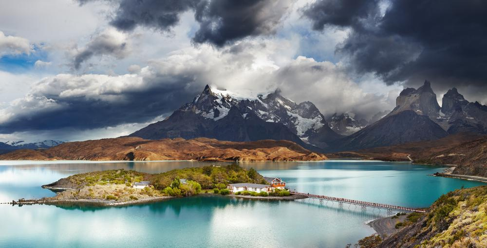 The top places to visit in Chile!