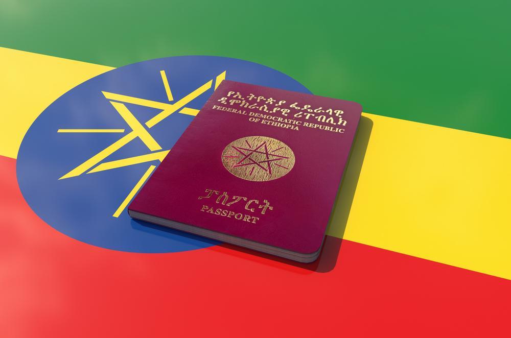 Visa Tips To Fly Ethiopia