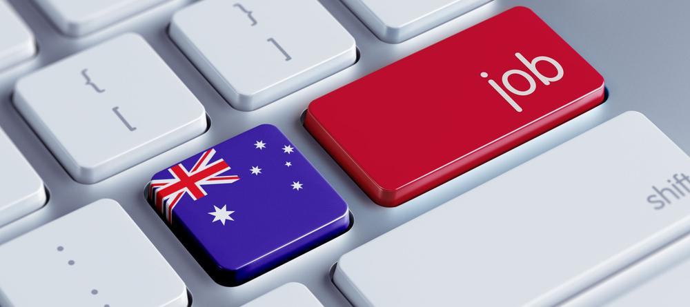 Looking For a Job in Australia?
