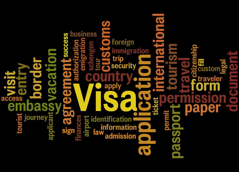 Things to look for while applying for a visa